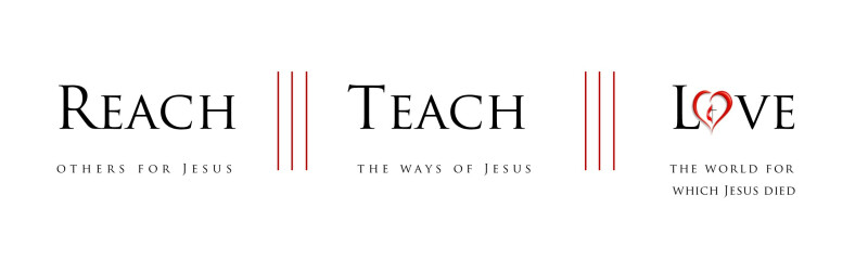 Reach Teach Love