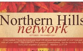 NHUMC Network Fall 2021